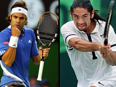 Chilenos en el Australian Open: las 7 mejores presentaciones