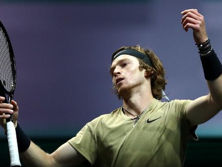 Covid-19: Las principales figuras del tenis no ven con muy buenos ojos el proceso de inoculación