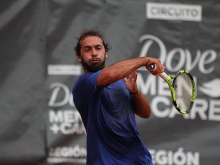 Lama espera su recompensa tras coronarse en Córdoba, mientras Garin cae del top 20 del ranking ATP