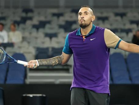 ¡Increíbles jugadas!: Los 6 mejores puntos de la primera ronda del Australian Open 2021