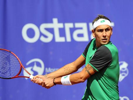 Tabilo consigue su primera victoria en pasto en la Qualy del ATP 500 de Queen's Club