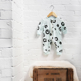 CLOTHING ALL OVER PRINT DESIGN