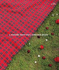 MELOCURE_melodic hard tour [crescent pic