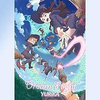 YURiKA_Dream Flight.jpg