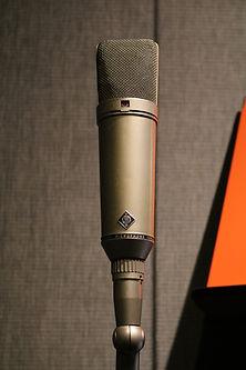 Neumann U67 (Vintage)