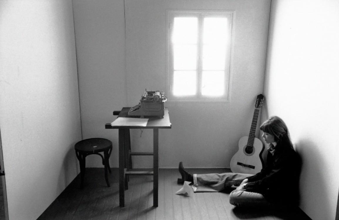 Françoise Hardy, tant de belles choses