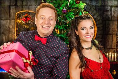 Lucköppningen Julkalendern med Markus Granseth