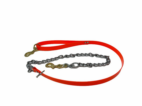 DayGlo/Chain Tree Lead