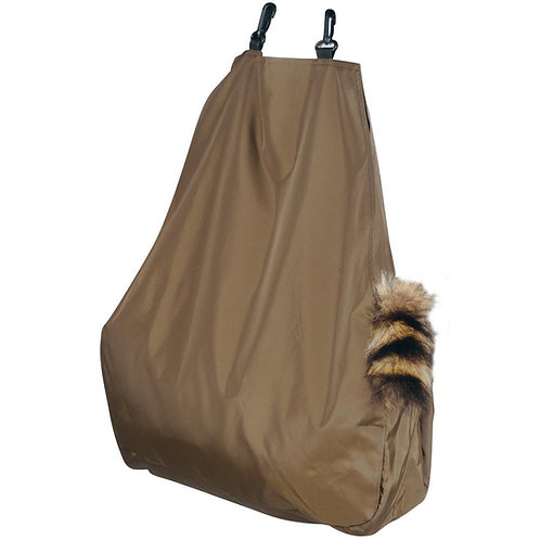 Nite Lite Summer Hunting Vest Game Bag