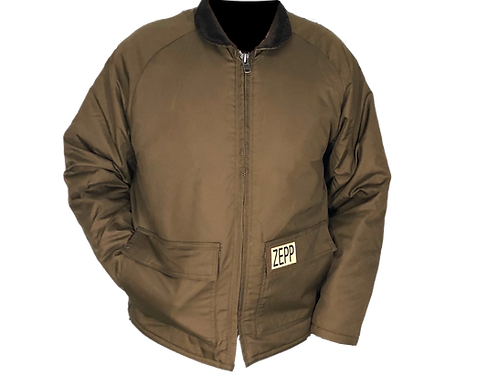 Zepp's Classic Jacket