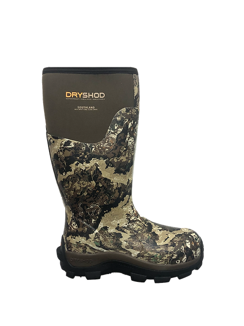 Dry Shod Southland Boot