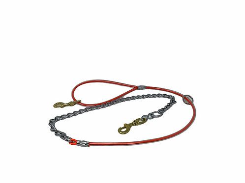 CABLE CHAIN TREE LEAD