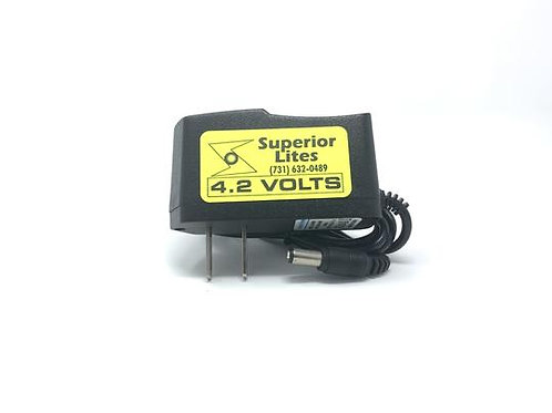 Superior lites Charger