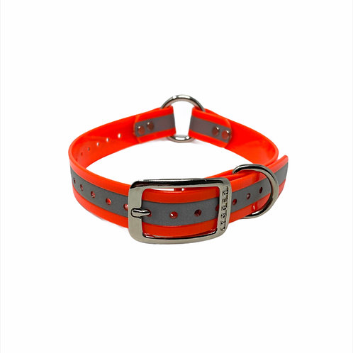 1'' Dayglo Reflective Collars