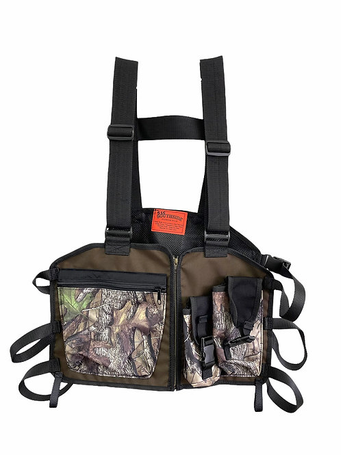 Southside Outdoor Wear Strap Vest