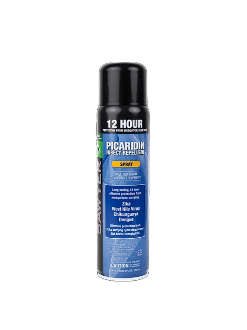 Sawyer Picaridin Insect Repellent Spray - 6 oz.