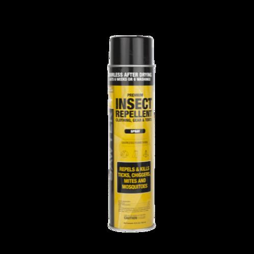 Sawyer Permethrin Premium Insect Repellent Aerosol Spray for Clothing 18oz