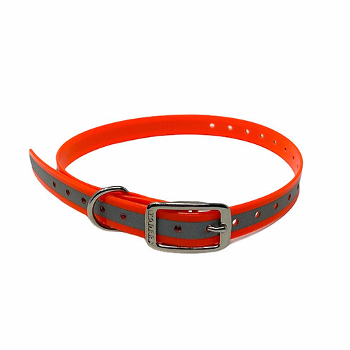 """3/4"""" Reflective Replacement Collar"""