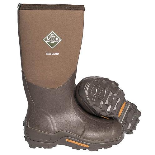 Muck Wetland Boot