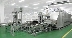 Debindering entry - KSM al furnace.JPG