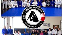 How belt promotions represent discipline, core values at GMA Cesar Pereira