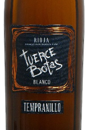 Tuercebotas Tempranillo Blanco