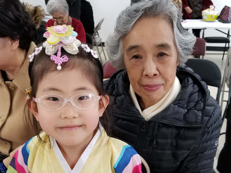 Sein & Hyunsun kwonsanim