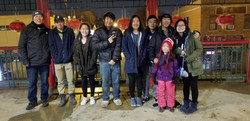 Youth in China Town