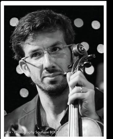 אלעד לוי, מורה, בית הספר למוזיקה ושקט