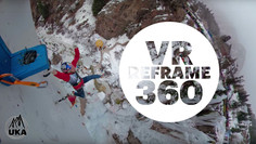 Will Gadd -  Ouray Icefest 2018