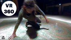 Fusion 360 Dance