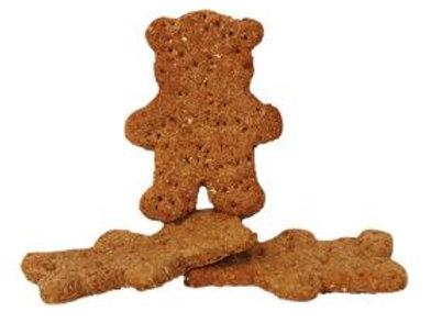 Dog Bakery Bulk Dog Treats - Honey Bears - 1 Each