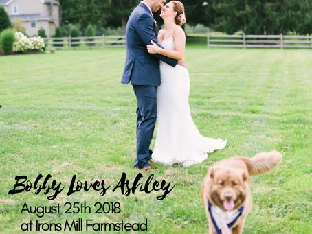 Bobby Loves Ashley 08.25.18
