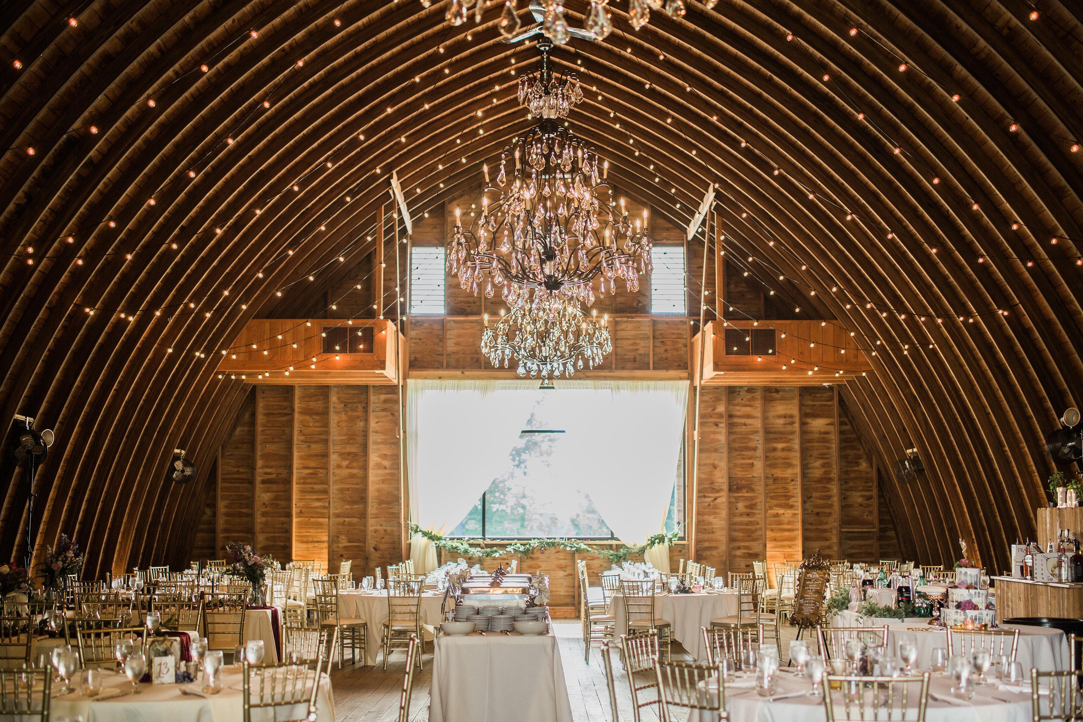 Irons Mill Farmstead Weddings Barn Wedding Venue New