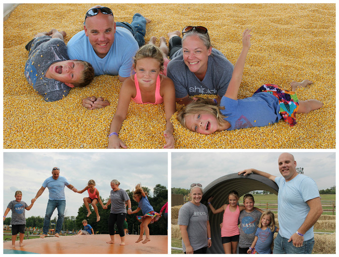Farmstead Featured Families: The Judds!