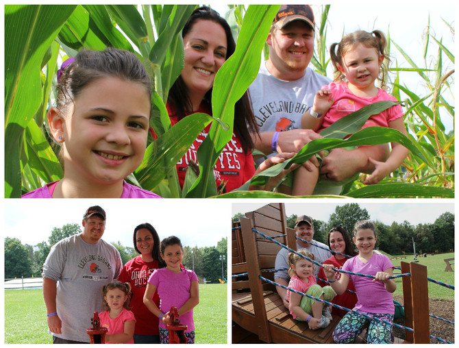Farmstead Featured Families: The Waldos!