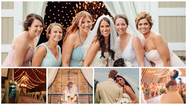 The Gorniak Wedding 8.02.14
