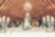 Barn wedding venue near Pittsburgh
