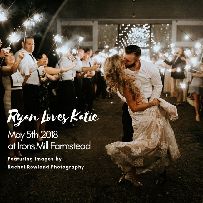 Ryan Loves Katie 05.05.19