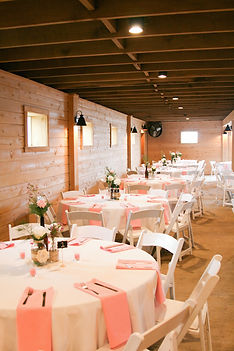 Barn venue near pittsburgh