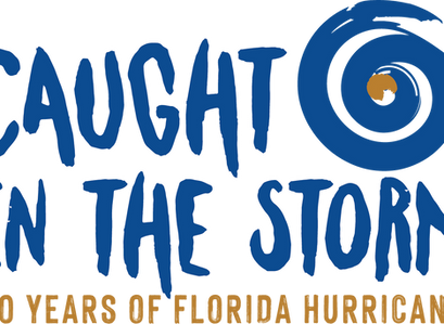 Caught in the Storm: 100 Years of Florida Hurricanes