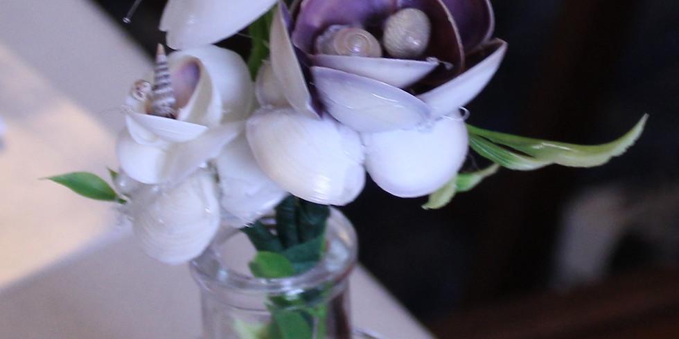 Shell Flower | $38