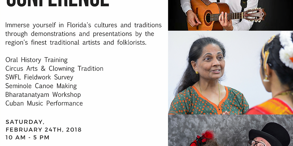 SWFL Cultural Conference