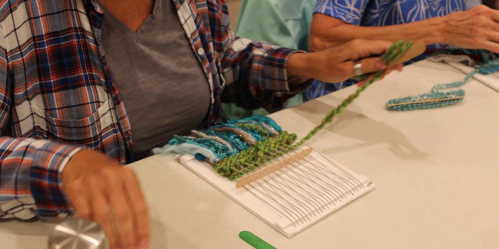 Weaving 101 | $38