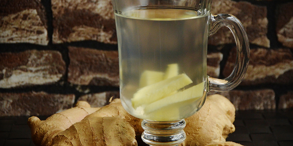 Fermented Beverages: Ginger Bugs and Water Kefir Soda (1)
