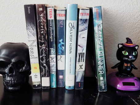 Horror Book Haul #3: Book Bundler.com