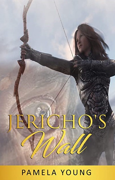 """""""Jericho's Wall"""" by Pamela Young"""