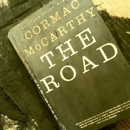 """""""The Road"""" by Cormac McCarthy"""