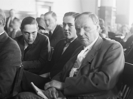 The Amazing Crime and Trial of Leopold and Loeb by Maureen McKernan