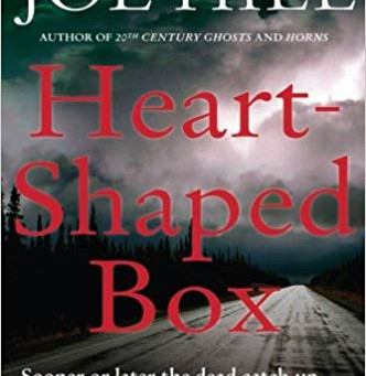 """Heart-Shaped Box"" by Joe Hill"
